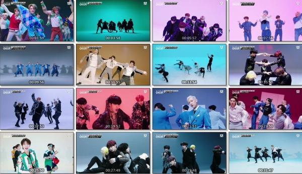 [TV-Variety] STUDIO CHOOM 2020 YEAR END<BOY GROUP> (2021.04.27)