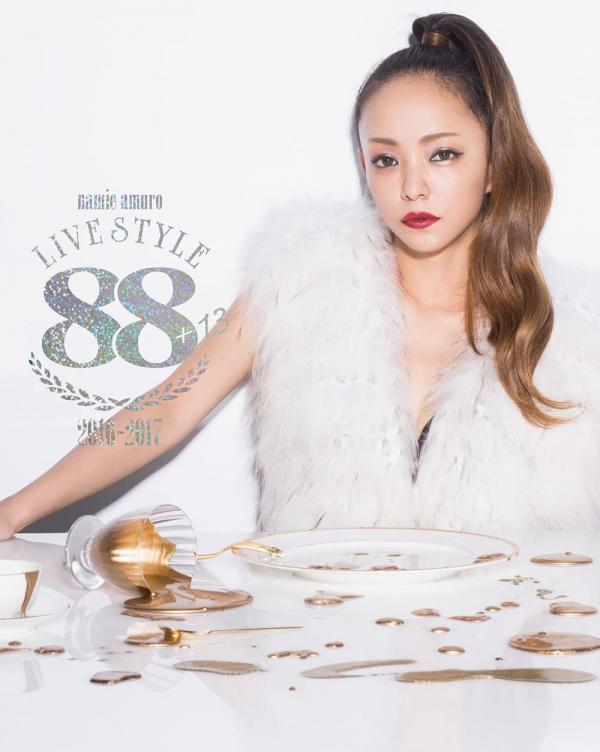 [TV-SHOW] 安室奈美恵 – namie amuro LIVE STYLE 2016-2017 (2017.05.03) (BDRIP)