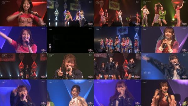 [TV-Variety] 六本木アイドルフェスティバル Vol.3 (2021.05.02)