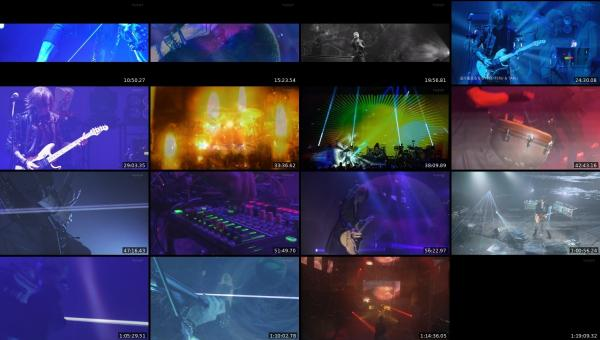 [TV-Variety] SUGIZO LIVE STREAMING FROM TOKYO EPISODE I & 聖誕半世紀祭 (2021.05.19)