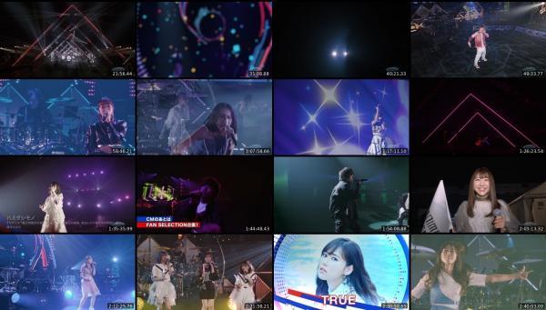 [TV-Variety] ANIMAX MUSIX 2021 ONLINE DAY1 (2021.05.16)