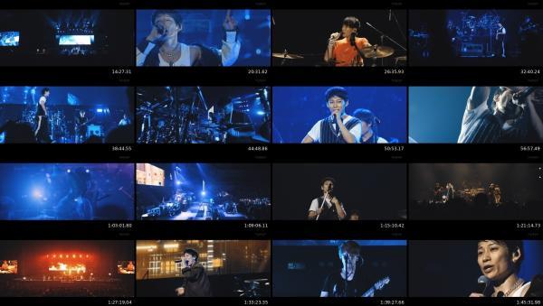 [TV-Variety] UVERworld TAKUYA∞生誕祭 2020 at 横浜アリーナ (2021.05.11)