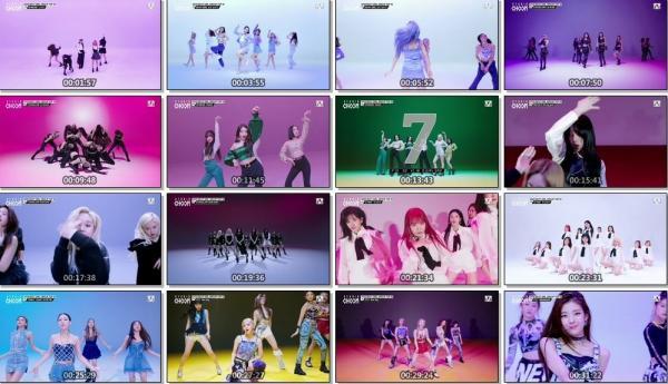 [TV-Variety] STUDIO CHOOM 2020 YEAR END<GIRL GROUP> (2021.04.20)
