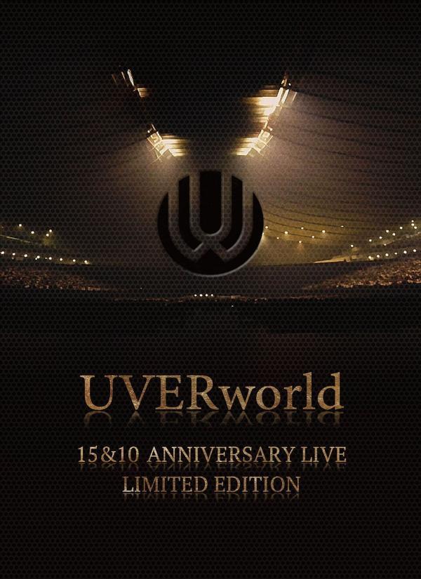 [TV-SHOW] UVERworld 15&10 Anniversary Live (2016.06.08) (BDREMUX)