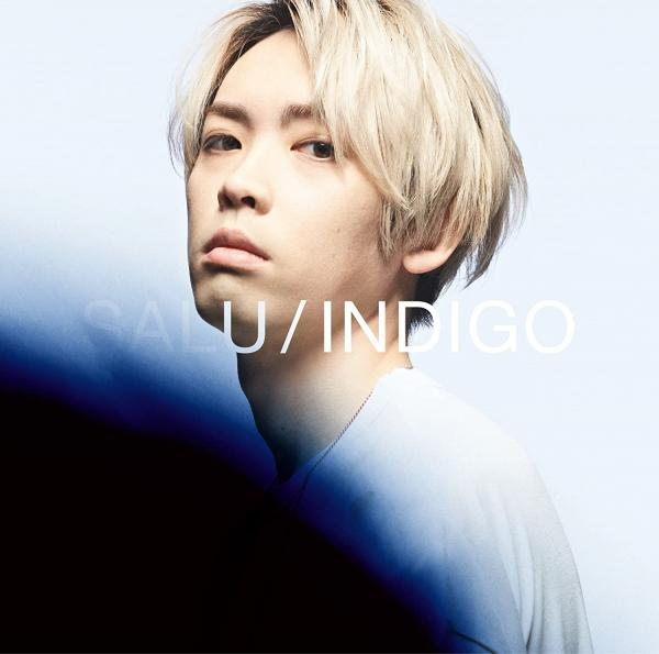 [Album] SALU – INDIGO (2017.05.24/MP3/RAR)