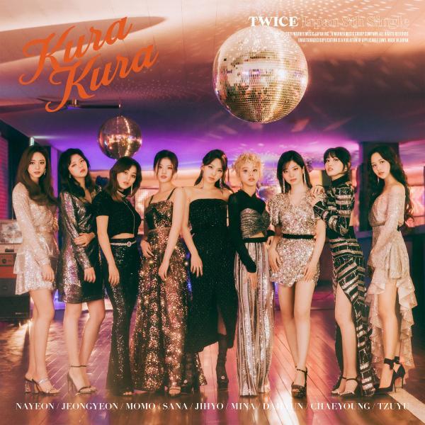 [Single] TWICE – Kura Kura [FLAC + MP3 320 / WEB] [2021.04.21]