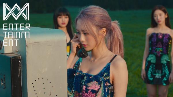 [MUSIC VIDEO] OH MY GIRL (오마이걸) – Dun Dun Dance (2021.05.10/MP4/RAR)