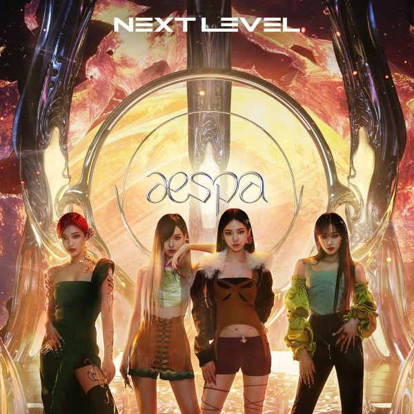 [Single] aespa – Next Level [FLAC + MP3 320 / WEB] [2021.05.17]