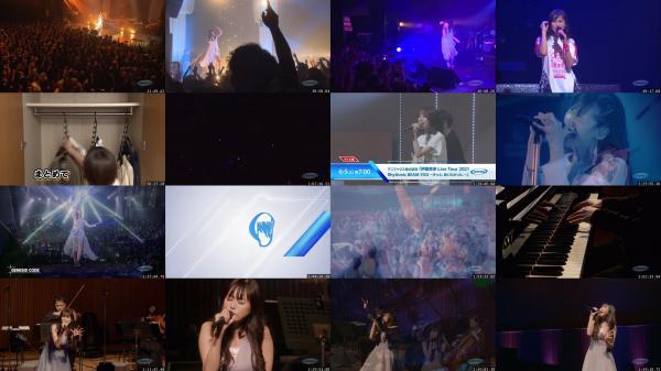 [TV-Variety] 唐沢美帆 – TRUE 5th Anniversary Live Sound! vol.1-3 (2021.05.30)