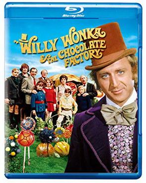 [MOVIES] 夢のチョコレート工場 (1971) (BDRIP)