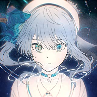 [Single] 星街すいせい (Hoshimachi Suisei) – GHOST [FLAC 24bit + MP3 320 / WEB]