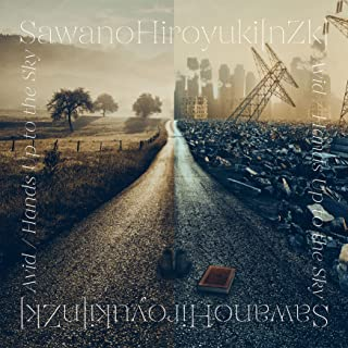 [Single] SawanoHiroyuki[nZk] – Avid / Hands Up to the Sky [FLAC 24bit + MP3 320 / WEB]