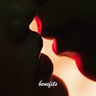 [Single] Vaundy – benefits [FLAC 24bit + MP3 320 / WEB]