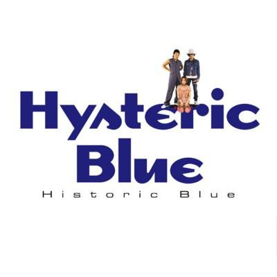 [TV-SHOW] Hysteric Blue – Historic Blue Limited Edition DVD (2002.11.20) (DVDISO)