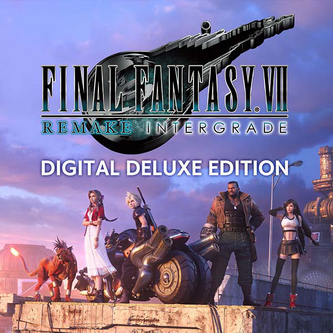 [Album] 植松伸夫 – FINAL FANTASY VII REMAKE INTERGRADE Digital Mini Soundtrack (2021.06.12/MP3/RAR)