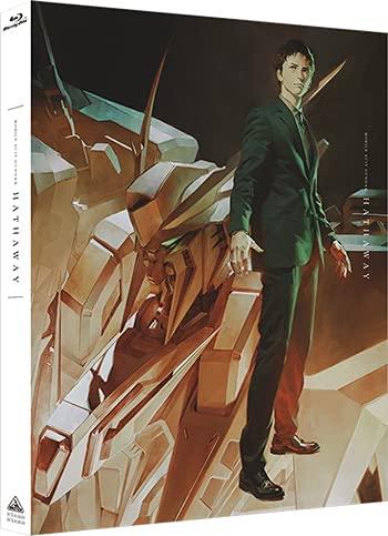 [Album] 機動戦士ガンダム 閃光のハサウェイ  ORGINAL SOUNDTRACK CD & READING CD (2021.06.11/MP3/RAR)