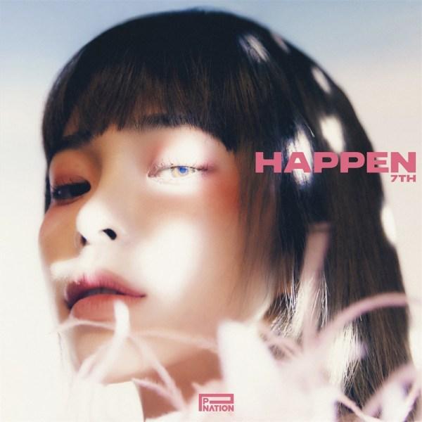 [Album] Heize – HAPPEN [FLAC + MP3 320 / WEB] [2021.05.20]