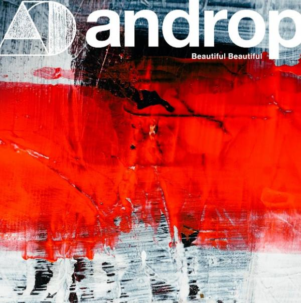 [Single] androp – Beautiful Beautiful [FLAC + MP3 320 / WEB]