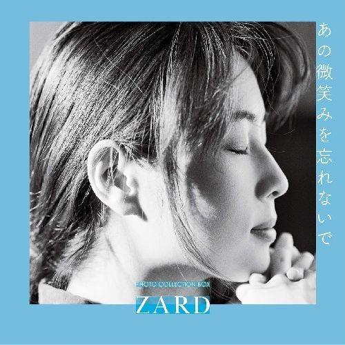 [MUSIC VIDEO] ZARD – ZARD photo collection box あの微笑みを忘れないで (2021.05.27/MP4/RAR) (DVDISO)