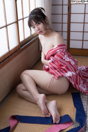 [Girlz-High] 2021-06-21 Tsukasa Kanzaki bfaz 031 004 [37P66.3 Mb]