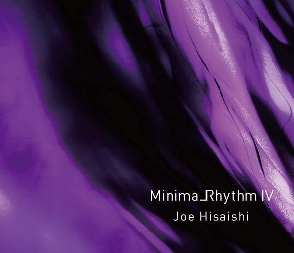 [Single] Joe Hisaishi – Minima Rhythm IV (2021.07.07/MP3+Flac/RAR)