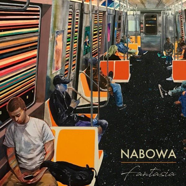 [Album] Nabowa – Fantasia [FLAC / WEB] [2021.06.23]