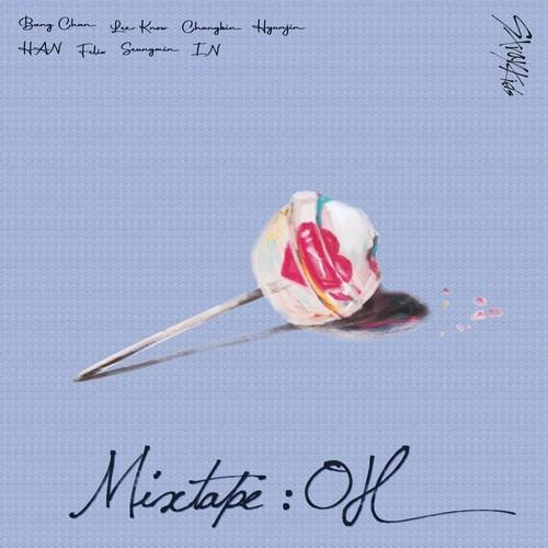 [Single] Stray Kids (스트레이 키즈) – Mixtape : 애 [FLAC / WEB] [2021.06.26]