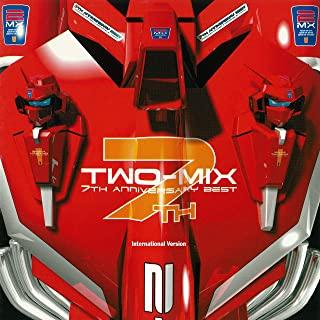 [Album] TWO-MIX – 7th anniversary BEST (International Version) [FLAC + MP3 320 / WEB]