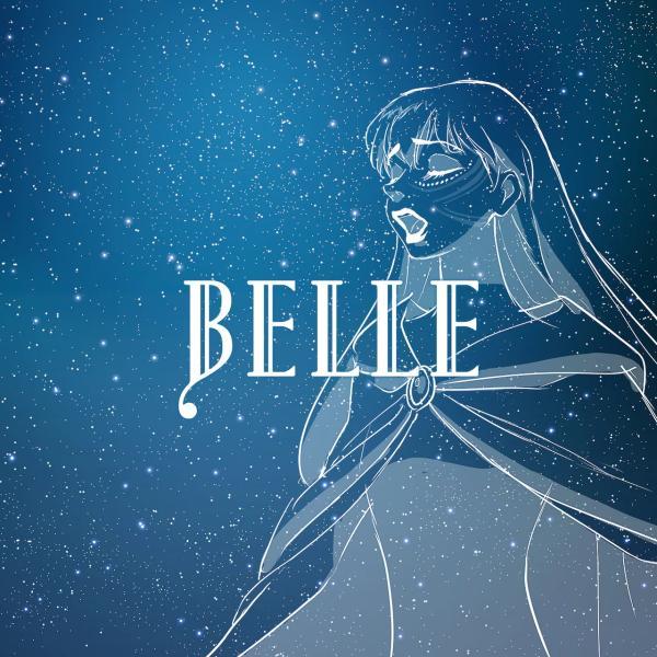 [Single] Belle – 心のそばに [FLAC 24bit + MP3 320 / WEB]