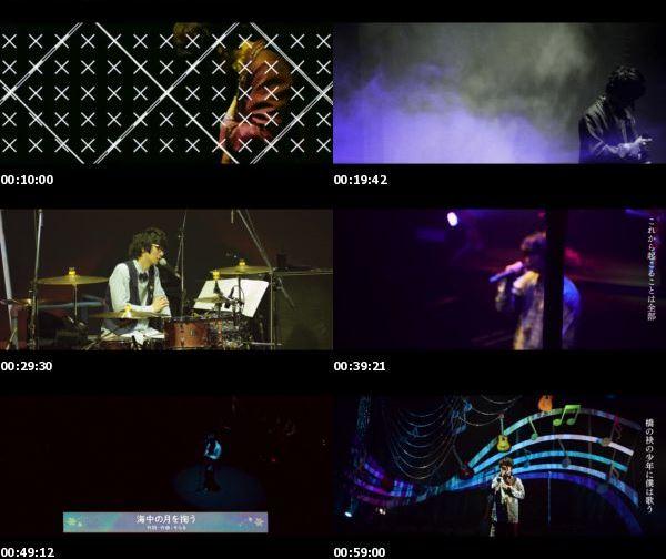 [TV-Variety] そらる – SORARU ONLINE LIVE 2021 -きみのゆめをきかせて-