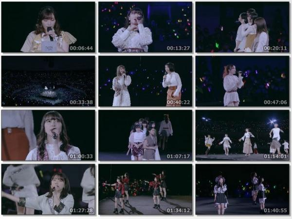 [TV-Variety] Hello! Project 2020 ~The Ballad~ Special Number (DVDRIP)