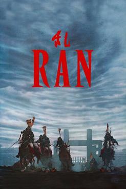 [MOVIES] 乱 (1985) (BDREMUX 4K)