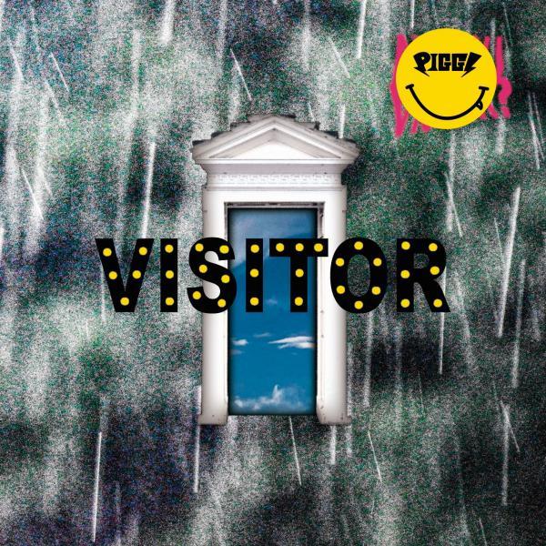[Single] PIGGS – VISITOR [FLAC 24bit + MP3 320 / WEB]