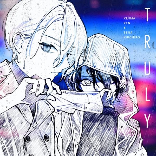 [Single] BURNS SKOOL : Truly 鬼島蓮 (CV:福原綾香)、瀬名優一郎 (CV:藍原ことみ) (2021.07.18/MP3/RAR)