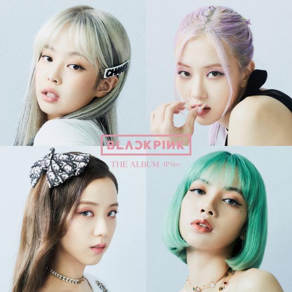 [Single] BLACKPINK – Lovesick Girls (JP Ver.) [FLAC 24bit + MP3 320 / WEB]