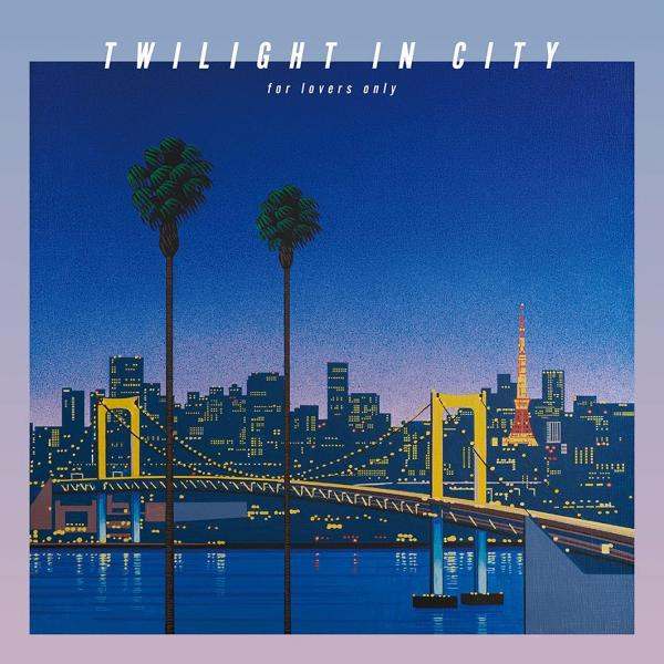 [Album] DEEN – TWILIGHT IN CITY ~for lovers only~ [FLAC 24bit + MP3 320 / WEB]