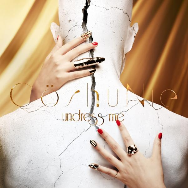 [Single] Cö shu Nie – undress me [FLAC 24bit + MP3 320 / WEB]