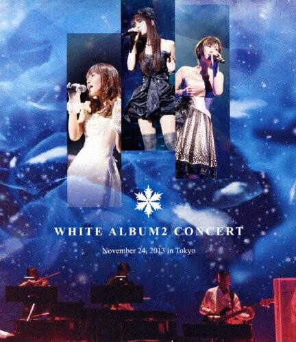 [TV-SHOW] White Album2 Concert (2014.04.23) (BDMV)