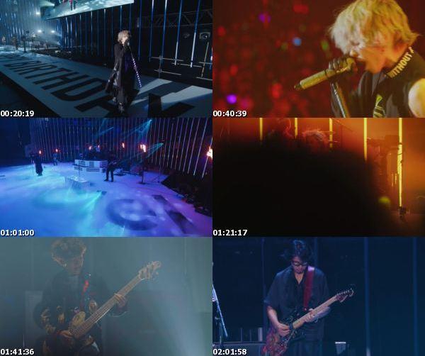 "[TV-Variety] L'Arc~en~Ciel – 30th L'Anniversary Starting Live ""L'APPY BIRTHDAY!"" (Veeps Channel 2021.08.22)"