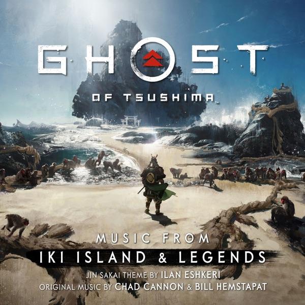 [Album] Ghost of Tsushima: Music from Iki Island & Legends (2021.08.20/MP3/RAR)
