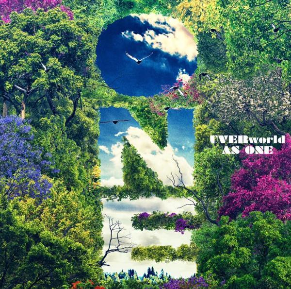 [Single] UVERworld – As One (2020.03.04/MP3/RAR)