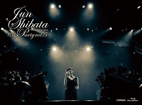 [TV-SHOW] 柴田淳 – Jun Shibata Concert Tour 2019 月夜 Party Vol.5 ~お久しぶりっ子、6年ぶりっ子~ (2019.12.25) (BDRIP)
