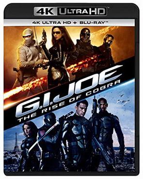[MOVIES] G.I.ジョー (2009) (BDREMUX 4K)