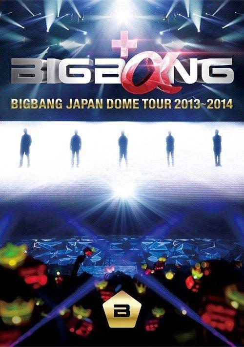 [TV-SHOW] BIGBANG 빅뱅 – BIGBANG Japan Dome Tour 2013~2014 (2014.03.19) (BDRIP)