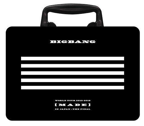 [TV-SHOW] BIGBANG 빅뱅 – BIGBANG WORLD TOUR 2015~2016 [MADE] IN JAPAN THE FINAL (2016.07.20) (BDRIP)