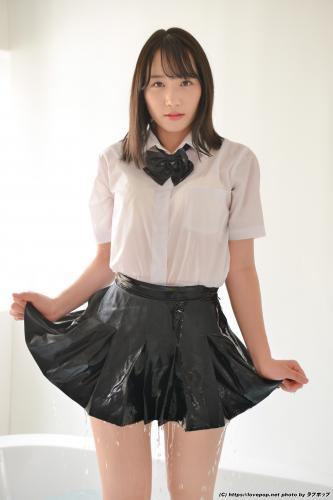 [LOVEPOP] Gravure No 86 – Narumi Amaha 天羽成美 Photosets 01 – 10