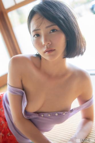 [Graphis] 2021-09-17 Gals – Meguri Minoshima 美ノ嶋めぐり 『 TOKIMEKI! 』 SET 04 [20P20.5 Mb]