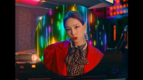 [MUSIC VIDEO] Taeyeon – #GirlsSpkOut ft. Chanmina (2020.11.18/MP4/RAR)