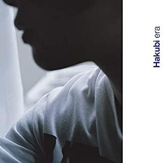 [Album] Hakubi – era [FLAC + MP3 320 / WEB]