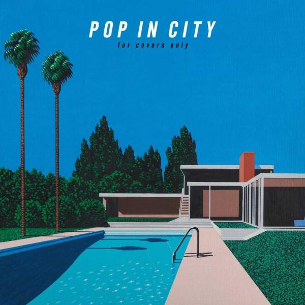 [Album] DEEN – POP IN CITY -for covers only- [24bit Lossless + MP3 320 / WEB] [2020.01.20]